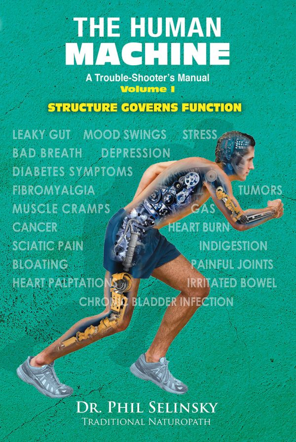 STRUCTURE GOVERNS FUNCTION - VOLUME I